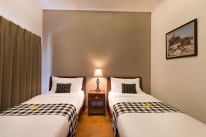 Vidi Boutique Hotel, Hotels  Jimbaran - big - 58