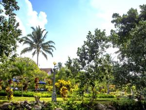 Margo Utomo Hill View Resort, Holiday parks  Kalibaru - big - 24
