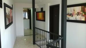 Apartaestudios El Cable, Апартаменты  Манисалес - big - 10