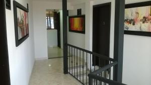 Apartaestudios El Cable, Апартаменты  Манисалес - big - 11