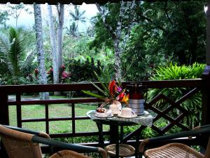 Margo Utomo Hill View Resort, Holiday parks  Kalibaru - big - 38