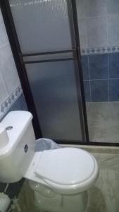 Apartaestudios El Cable, Апартаменты  Манисалес - big - 16