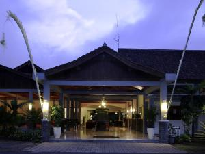 Margo Utomo Hill View Resort, Holiday parks  Kalibaru - big - 49