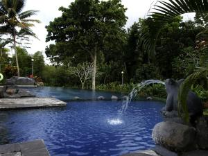 Margo Utomo Hill View Resort, Holiday parks  Kalibaru - big - 46