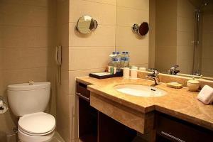 Ningbo Portman Plaza Hotel, Hotely  Ningbo - big - 7