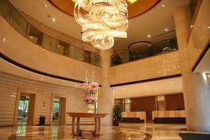 Ningbo Portman Plaza Hotel, Hotely  Ningbo - big - 18