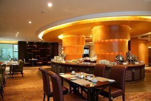 Ningbo Portman Plaza Hotel, Hotely  Ningbo - big - 1