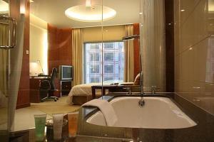 Ningbo Portman Plaza Hotel, Hotely  Ningbo - big - 10