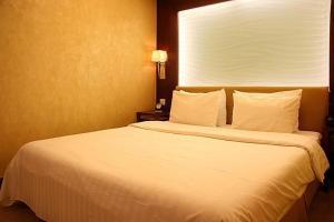 Ningbo Portman Plaza Hotel, Hotely  Ningbo - big - 21