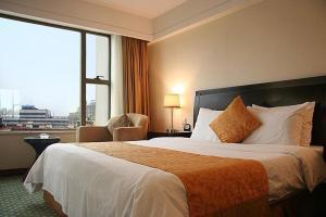 Ningbo Portman Plaza Hotel, Hotely  Ningbo - big - 17