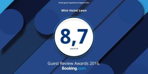 Mini Hotel Leon