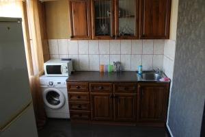 Apartment on Kirova 41