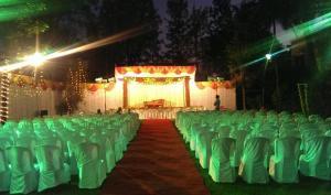 Hotel Sangam, Hotely  Karad - big - 18