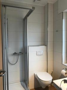 Hotel Meyerhoff, Szállodák  Ostrhauderfehn - big - 8