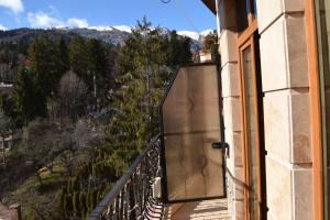 Hotel Arca lui Noe, Hotel  Sinaia - big - 14