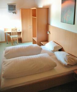 Hotel Meyerhoff, Szállodák  Ostrhauderfehn - big - 6