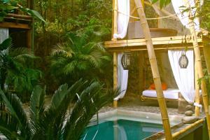 Canaima Chill House, Hotel  Santa Teresa Beach - big - 23