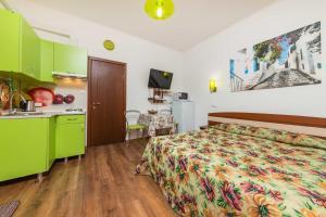 De-Marko, Hotely  Anapa - big - 3