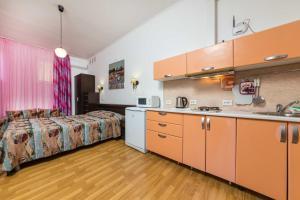 De-Marko, Hotely  Anapa - big - 4