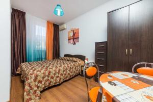 De-Marko, Hotely  Anapa - big - 26