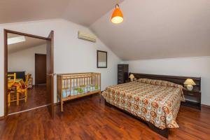 De-Marko, Hotely  Anapa - big - 43