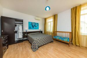 De-Marko, Hotely  Anapa - big - 10