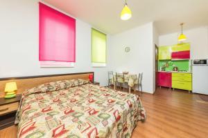 De-Marko, Hotely  Anapa - big - 31