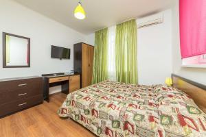 De-Marko, Hotely  Anapa - big - 32