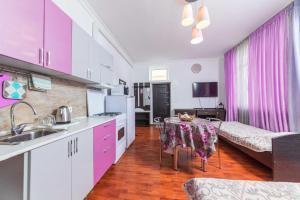De-Marko, Hotely  Anapa - big - 35