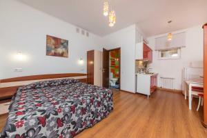 De-Marko, Hotely  Anapa - big - 29