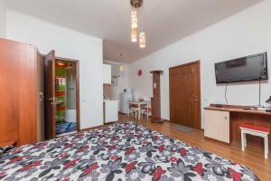 De-Marko, Hotely  Anapa - big - 30