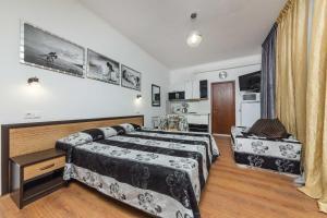 De-Marko, Hotely  Anapa - big - 23