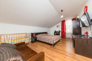 De-Marko, Hotely  Anapa - big - 13