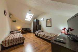 De-Marko, Hotely  Anapa - big - 14