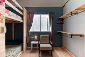 One Sky Apartment, Апартаменты  Байан-Лепас - big - 15