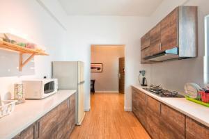 One Sky Apartment, Apartmány  Bayan Lepas - big - 18