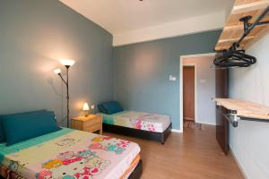 One Sky Apartment, Апартаменты  Байан-Лепас - big - 19