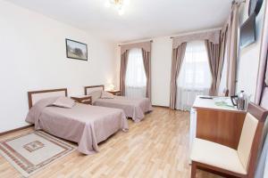 Sanatoriy Valuevo, Gyógyüdülők  Valujevo - big - 18