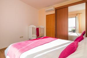 Apartments Grbic, Апартаменты  Млини - big - 16