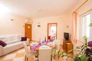 Apartments Grbic, Апартаменты  Млини - big - 18