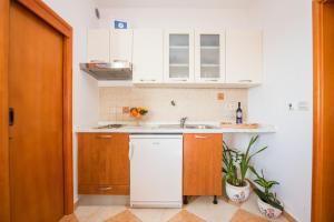 Apartments Grbic, Апартаменты  Млини - big - 20