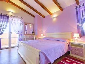 Villa St Martina, Vily  Tinjan - big - 30