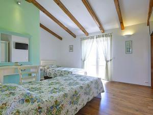 Villa St Martina, Vily  Tinjan - big - 31