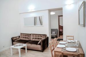 One bedroom Labdariu, Apartmanok  Vilnius - big - 33