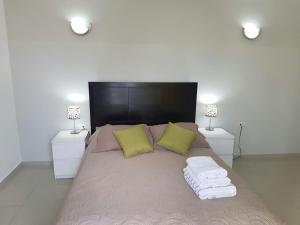 Bubali Villa & Apartments, Appartamenti  Palm-Eagle Beach - big - 49