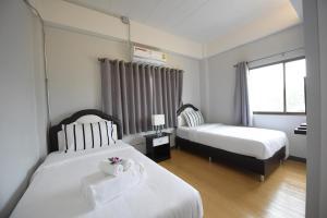 Mont Place Donmuang, Bed & Breakfasts  Bangkok - big - 56
