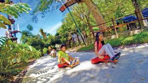 Tanjung Bungah Apartment Stay, Apartmány  Tanjung Bungah - big - 27