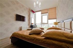 Pearl Luxury Apartment, Appartamenti  Odessa - big - 7
