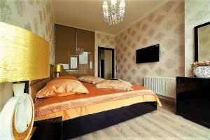 Pearl Luxury Apartment, Appartamenti  Odessa - big - 8