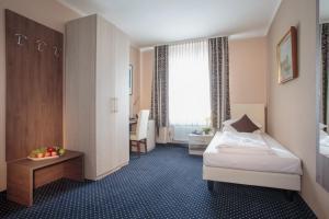 Hotel Rappensberger, Hotel  Ingolstadt - big - 25